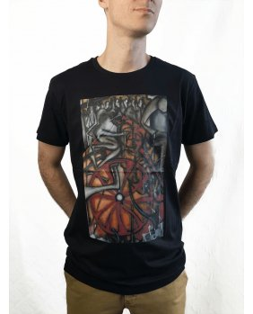 "T-shirt ""Caminata al Cielo""..."