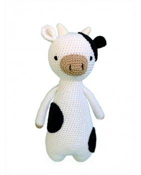 Vache Amigurumi