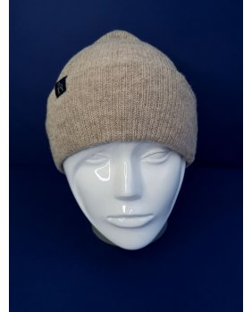 Bonnet Los Angeles Beige