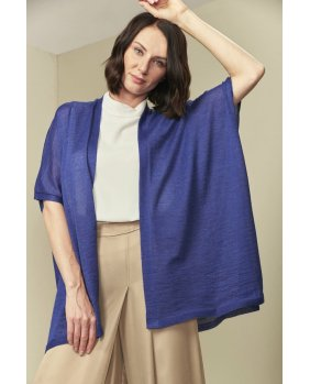 Kimono Tangelo Bleu