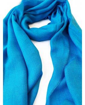 Étole Marseille Bleu