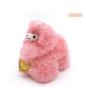 Petite Peluche Cotton Candy