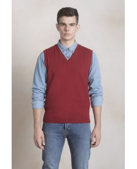 Pull Abel Rosso