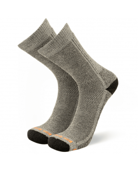 Chaussettes Andante Grey