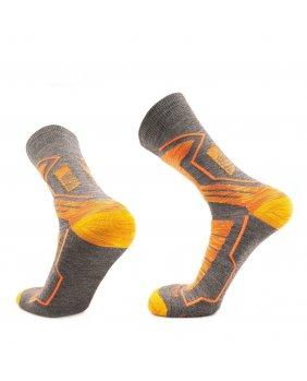 Chaussettes Vector Orange