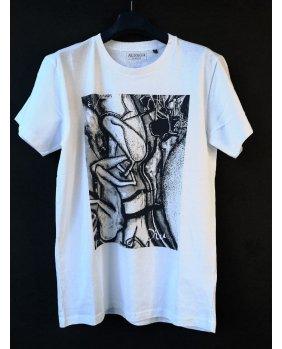 T-shirt « Danza en el aire...
