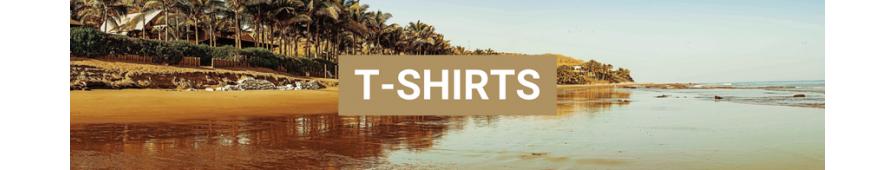 T-shirts Coton Bio